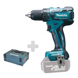 Makita DHP459ZJ  18V Body + M-Box