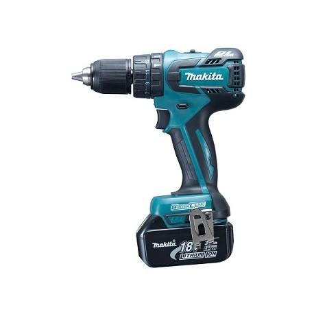 Makita DHP459RFJ 18V 3.0Ah + M-box