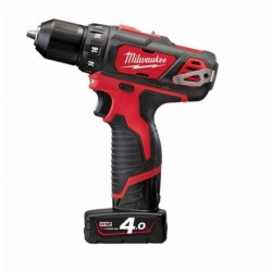 Milwaukee M12 BPD-402C  12V 4.0Ah