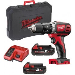 Milwaukee M18 BPD-202C 18V 2.0Ah