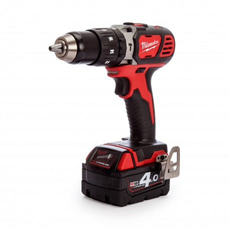Milwaukee M18 BPD-402C 18V 4.0Ah