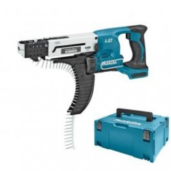 Makita DFR550ZJ 18V Body + MBox