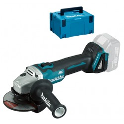 Makita DGA504ZJ 18V Body + MBox