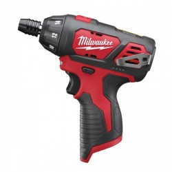 Milwaukee M12 BSD-0 12V Body