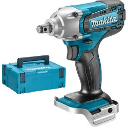 Makita DTW190ZJ 18V Body + Mbox