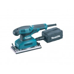 Makita BO3711 vlakschuurmachine 190Watt