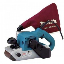 Makita 9403J + M-Box