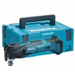 Makita DTM51ZJ multitools + M-box