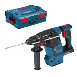 Bosch GBH 18V-26 F Body + L-Box