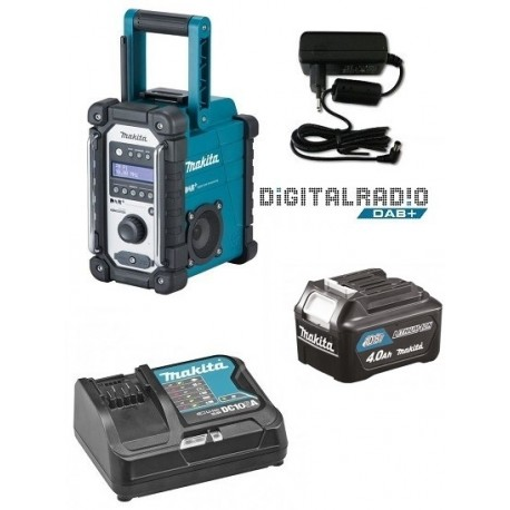 Makita DMR110 set-1040