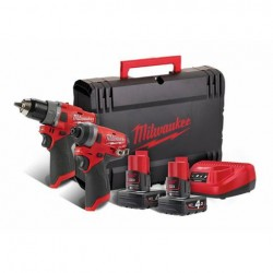 Milwaukee M12 FPP2A-402X