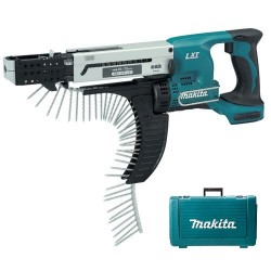 Makita DFR750ZK Body + koffer