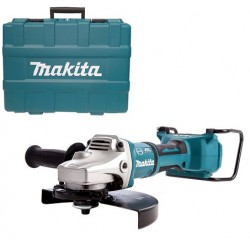 Makita DGA900ZKX1  18/36V  230mm