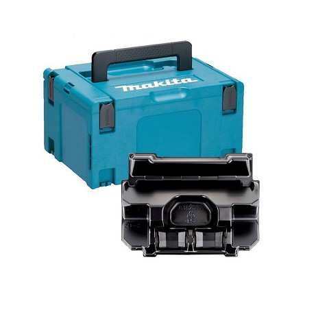 Makita M-Box lll + 838258-9