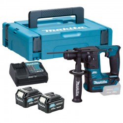 Makita HR166DSMJ 4.0Ah + M-Box