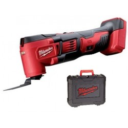 Milwaukee M18 BMT-0X + koffer