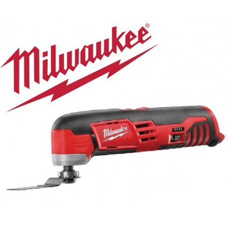 Milwaukee C12 MT-0 12V Body