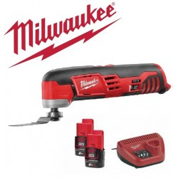 Milwaukee C12 MT-202B