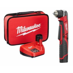 Milwaukee C12 RAD-202B 12V 2.0Ah
