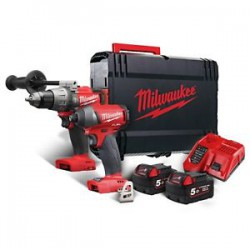 Milwaukee M18 FPP2A-502X