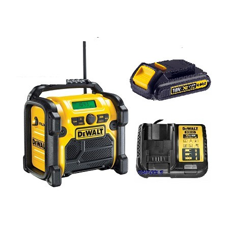 Dewalt DCR019 KIT2