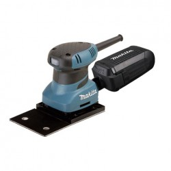 Makita BO4566J Vlakschuurmachine 100x164mm