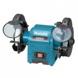 Makita GB602 Werkbankslijpmachine