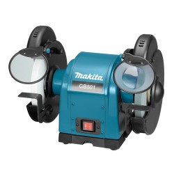 Makita GB801 Werkbankslijpmachine