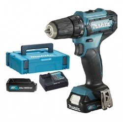 Makita DF333DSAJ 12V 2.0Ah + M-Box