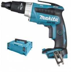 Makita DFS251ZJ 18V body + M-Box