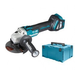 Makita DGA511ZJ Haakselijper body M-Box