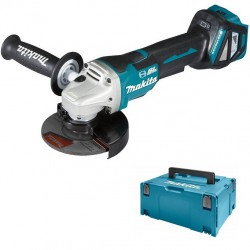 Makita DGA517ZJ Haakseslijper body + M-Box