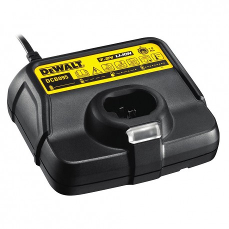 DCB095 Acculader