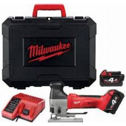 Milwaukee HD18 JSB-402C decoupeerzaag