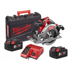 Milwaukee M18 CCS55-502X  18V 5.0Ah