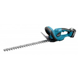 Makita DUH523RT heggenschaar set 18V 5.0Ah