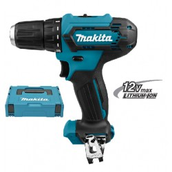 Makita DF333DZJ 12v accuboor/schroef body