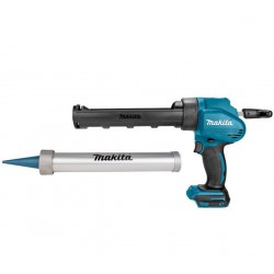 Makita DCG180ZXK Kit-Lijm pistool