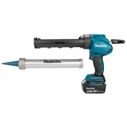 Makita DCG180RTX Kit-Lijmpistool