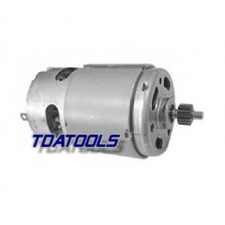 Makita 629937-8 Losse motor DF457, DHP453
