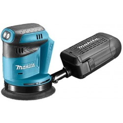 Makita DBO180Z-Tas 18V schuurmachine body