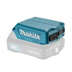 Makita usb-adapter CXT 10,8V/12V MAX - DEAADP08