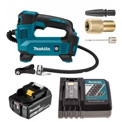 Makita DMP180Z-2 luchtpomp-kit 2.0Ah