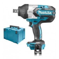Makita DTW1002ZJ slagmoersleutel 18V Basic body in MBox