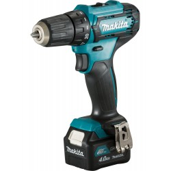 Makita DF333DWMJ boor-/schroefmachine | 12V | incl accu.s + lader in MBox