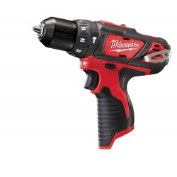 Milwaukee M12 BDD 0 12V Body