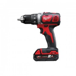 Milwaukee M18 BDD-202C 18V 2.0Ah