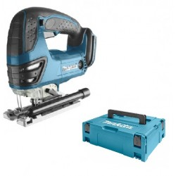 Makita DJV180ZJ 18V Body + MBox