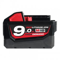 Milwaukee  M18 B9  (18 V / 9,0 AH